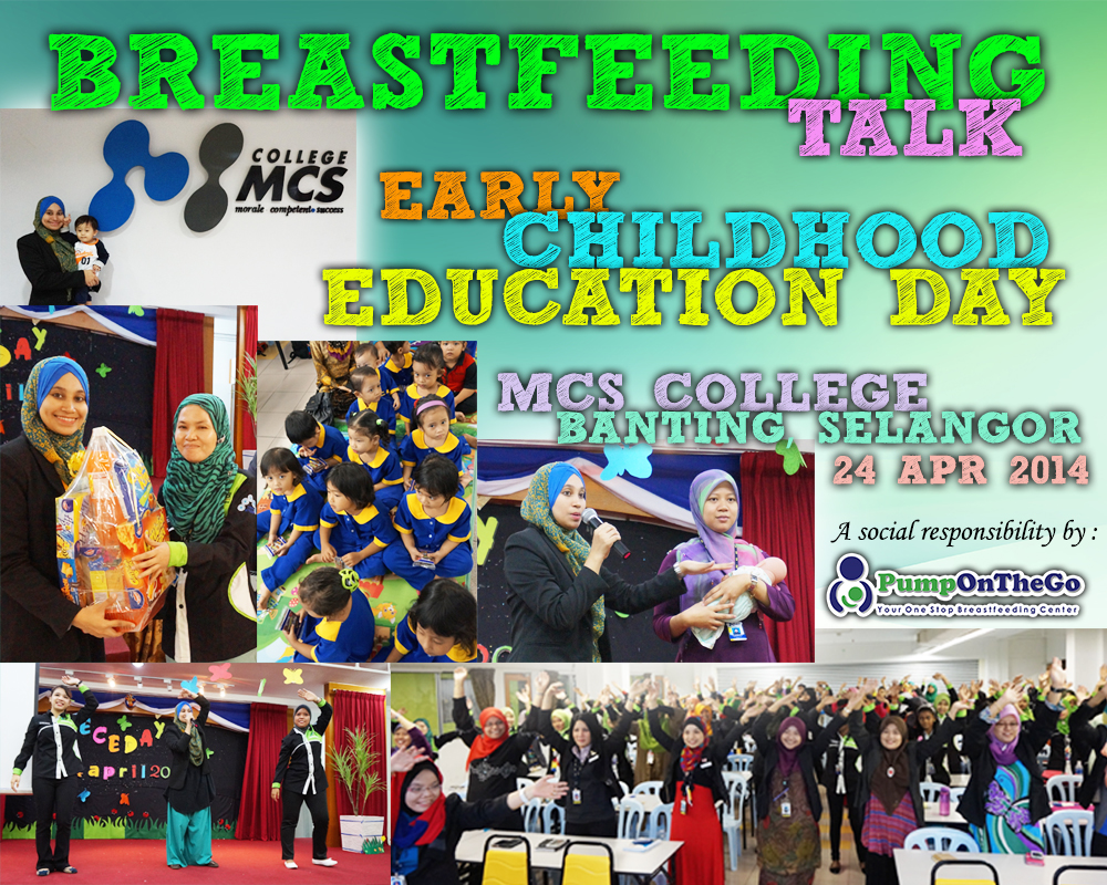 EARLY CHILDHOOD EDUCATION DAY 2014